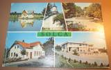 """Carte Postala - Romania - Solca """"CP103"""""""