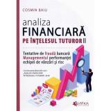 Analiza financiara pe intelesul tuturor II