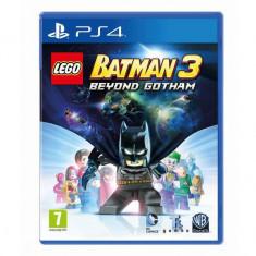 Joc consola Warner Bros Lego Batman 3 Beyond Gotham PS4