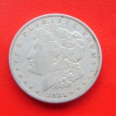 Moneda argint Dolar 1921 D (cn49)