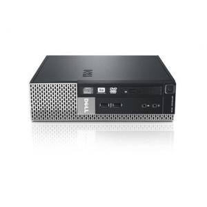 Calculator DELL Optiplex 7010 Desktop USFF, carcasa, placa de baza, sursa, radiator, cooler procesor