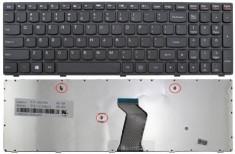 Tastatura Laptop Lenovo G500 Neagra US foto