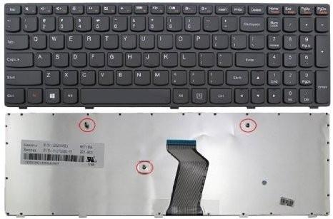 Tastatura Laptop Lenovo G500 Neagra US