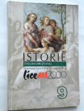 Manual Istorie clasa a IX-a 1999
