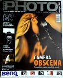 Revista Photo Magazine - nr. 39 din noiembrie 2008