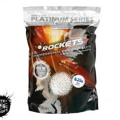 Bile 0.25g -4000 buc- [Rockets Platinum]