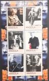 Cumpara ieftin Angola 2000 Albert Einstein fizician  stiintă,6v. Mnh