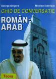 Ghid de conversatie roman-arab, George Grigore, Nicolae Dobrisan