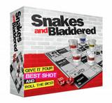 Cumpara ieftin Joc de petrecere cu shoturi Snakes & Bladdered