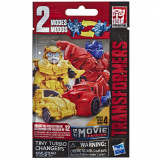Transformers - Tiny Turbo Changers - Blind Bag Promo