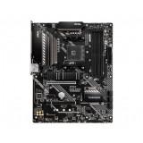 Placa de baza MSI MAG B550 TORPEDO AMD AM4 ATX