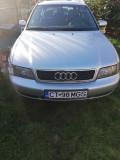 Audi a4 model vechi, Benzina, Break