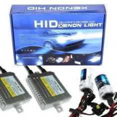 Kit xenon fast start H7 8000k 55w
