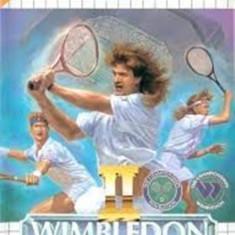 Joc SEGA Master System Wimbledon II