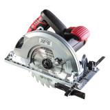Fierastrau circular de mana Raider, 1350 W, 4500 rpm, disc 190 mm, viteza variabila