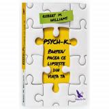 PSYCH-K...   Robert M. Williams