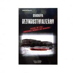 GEOGRAFIA DEZINDUSTRIALIZARII-CATALIN DEACU
