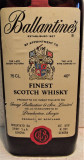 WHISHY BALLANTINES FINEST -  TIP A - cl 75 gr 40