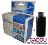 Cumpara ieftin Cartus Canon PG40 ( PG 40 PG-40 negru ) compatibil Pixma MP210 MP140 MP150...
