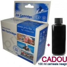 Cartus Canon PG40 ( PG 40 PG-40 negru ) compatibil Pixma MP210 MP140 MP150...