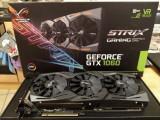 Placa video Asus Strix GTX1060, 6Gb DDR5, 192bit