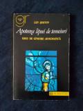 Lev Sestov – Apoteoza lipsei de temeiuri