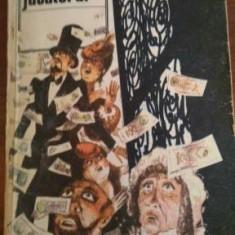 Jucatorul – Dostoievski