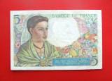 FRANTA  -  5 Francs 1943