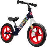Bicicleta fara pedale 12 Avengers Seven SV9943Initiala