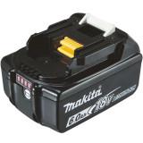 Cumpara ieftin Acumulator original Makita BL1860B cu indicator LED, 18 V, 6.0 Ah
