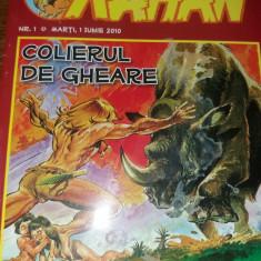 RAHAN COLIERUL DE GHEARE