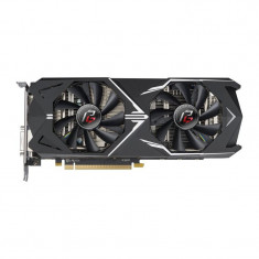 Placa video Phantom Gaming X Radeon RX570 4G OC, 4GB GDDR5, Asrock