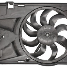 Ventilator radiator CHEVROLET AVEO 1.4 dupa 2011