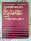 Workbook in English phonetics and phonology – Lucretia Petri, Dumitru Chitoran