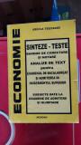 ECONOMIE SINTEZE -TESTE BAREME DE CORECTARE NOTARE ANGELA TESILEANU