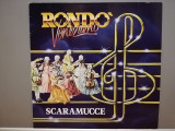 Rondo Veneziano – Scaramucce (1982/Ariola/RFG) - Vinil/Impecabil