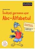 Învățați germană ușor. Abc-Alfabetul