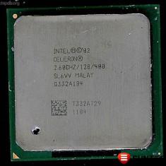 Procesor Intel Celeron 2.6 GHz SL6VV