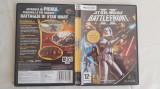 [PC] Star Wars - Battlefront II - joc PC original