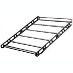 Portbagaj plafon auto metalic tip grilaj 100kg, 120cm x 100cm AL-201219-2
