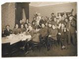 BM General Nicolae Macici petrecere ofiteri cu lautari