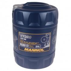 MANNOL HYDRO ISO 46 HM- 20L