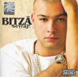 CD Bitza-Sevraj, original, nou, roton