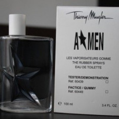 Thierry Mugler A*MEN 100ml | Parfum Tester, 100 ml