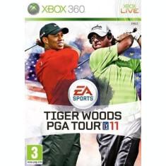 Joc XBOX 360 Tiger Woods PGA Tour 11