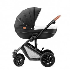 Carucior 2 in 1 Prime Black