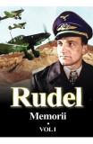 Memorii. Vol.1 - Hans-Ulrich Rudel