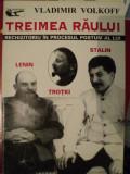 TREIMEA RAULUI-VLADIMIR VOLKOFF
