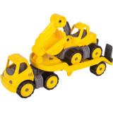 Cumpara ieftin Masinuta de copii cu transportor de masina Big 55805