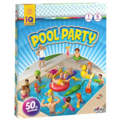 Joc de Inteligenta IQ Booster Pool Party